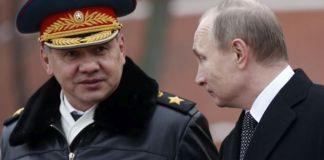 Ministrul rus