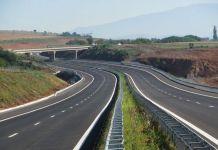 autostrada struma