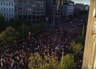 noi proteste