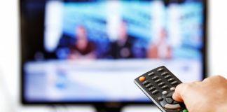 patru televiziuni