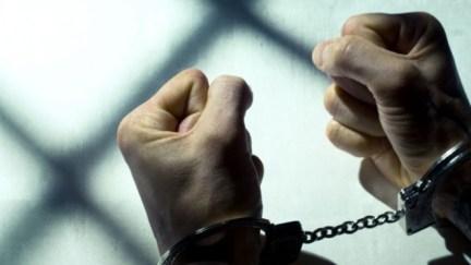 Poliţişti arestaţi pentru mită, abuz şi corupţie, la Giurgiu