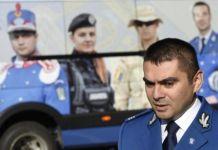 Şefii Jandarmeriei