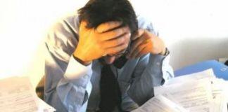 spor de stres