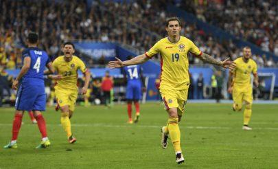 France v Romania - Group A UEFA Euro 2016