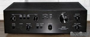 AKAI AM-2400-