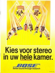 Bose 19860001