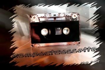 compact cassette 2 klein