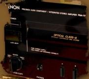 Denon PMA-720A -