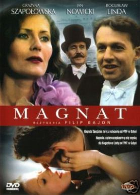 magnat DVD