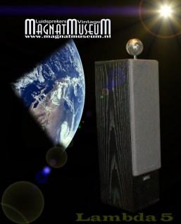 Magnat Magnasphere Lambda 5