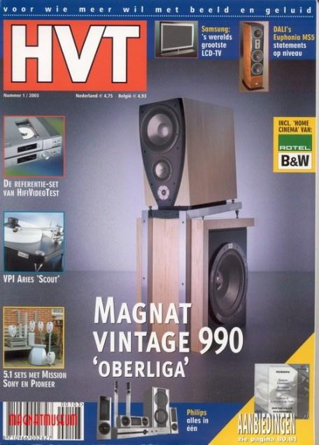Magnat Vintage 990 HVT 2003-1-1 museum kl 01