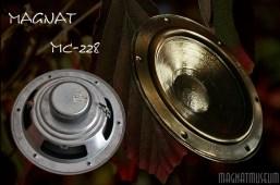 Magnat woofer MC-228