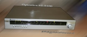 optonica st-5100 klein