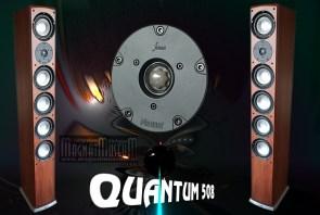 quantum 508