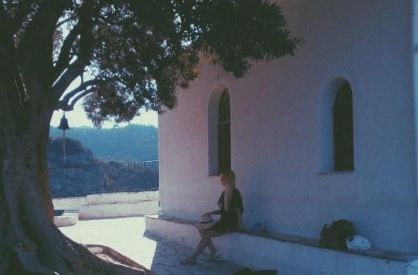 Skopelos Agios Ioannis