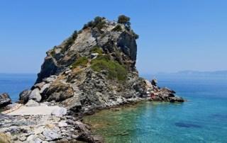 Skopelos Island Agios Ioannis