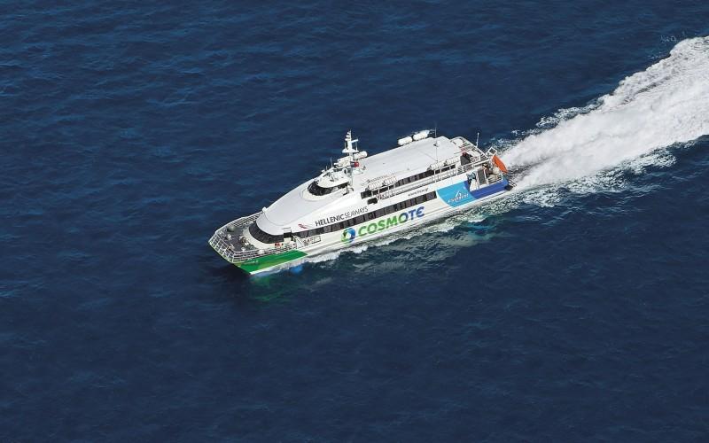 Διαδικασία ανοικτής θαλάσσης