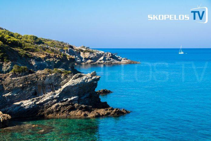 Perivolou Skopelos TV