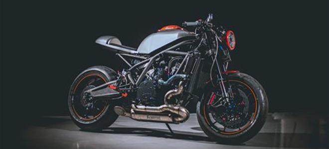 μοτοσικλέτα Moto