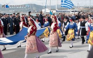 παρέλαση 25η Μαρτίου Βόλος (4)