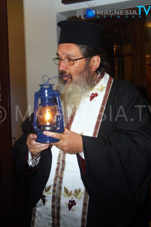 Άγιο Φως Νέο Κλήμα Σκοπέλου (1)