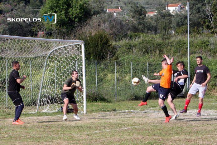 Τουρνουά ποδοσφαίρου 2018 Νέο Κλίμα Σκοπέλου (11)