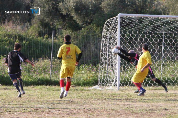 Τουρνουά ποδοσφαίρου 2018 Νέο Κλίμα Σκοπέλου (23)