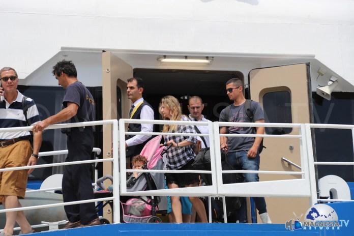 Golden Star Ferries (17 Of 36)