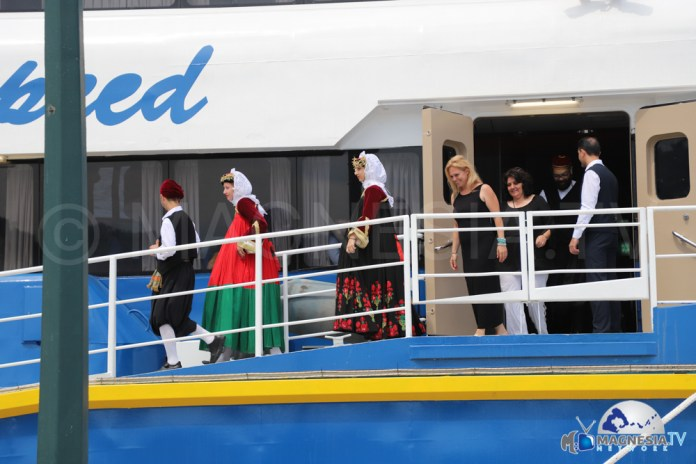 Golden Star Ferries (27 Of 36)