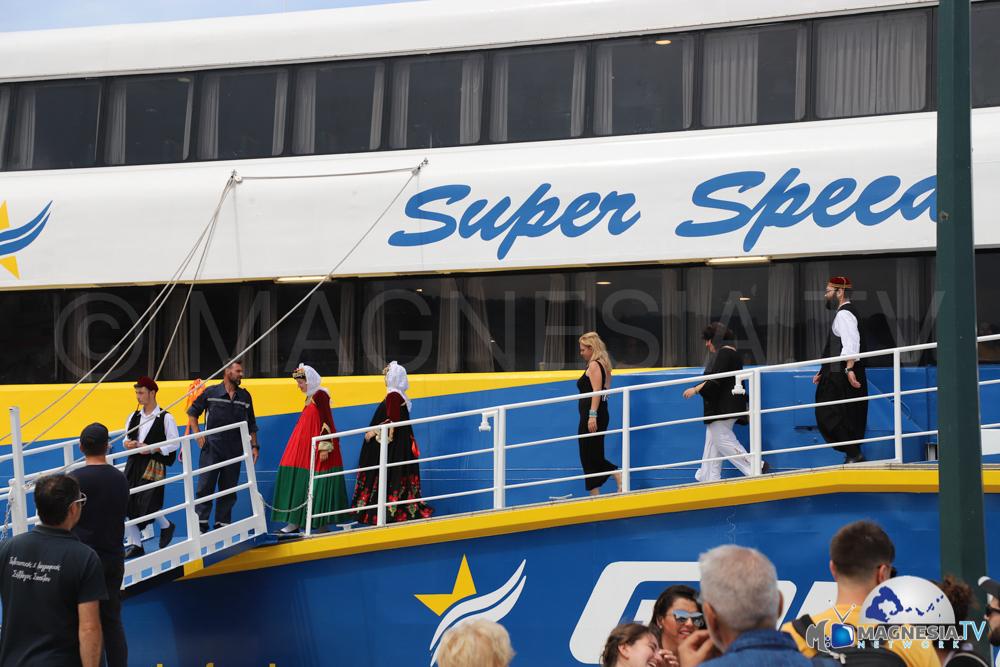 Golden Star Ferries (28 Of 36)