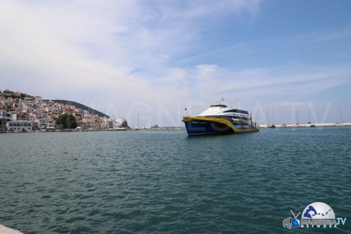 Golden Star Ferries (6 Of 36)