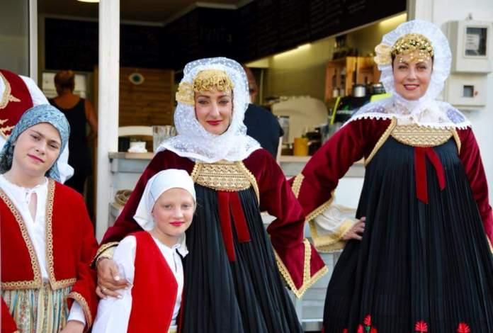 4ο Φεστιβάλ Παραδοσιακών Χορών Αλοννήσου (2)