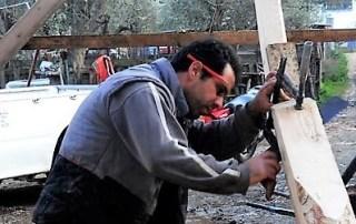 Σκόπελο ξυλοναυπηγός