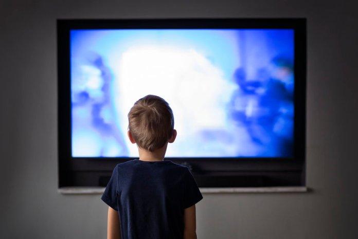 , τηλεόραση, τεχνολογία