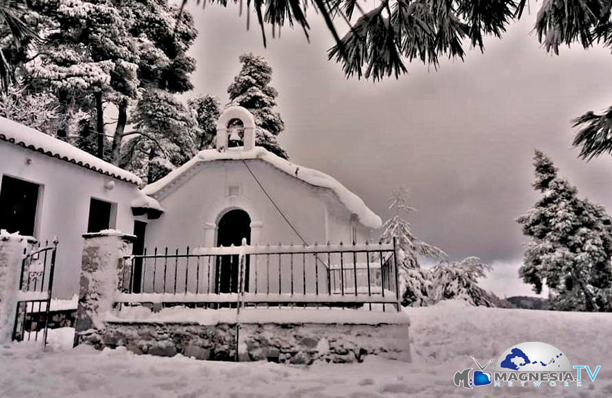 χιόνια Σκόπελο (2)