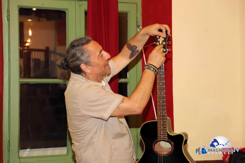 Live Monogramma Nikos Vaggelis (17 Of 27)