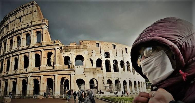 Italia Koronoios