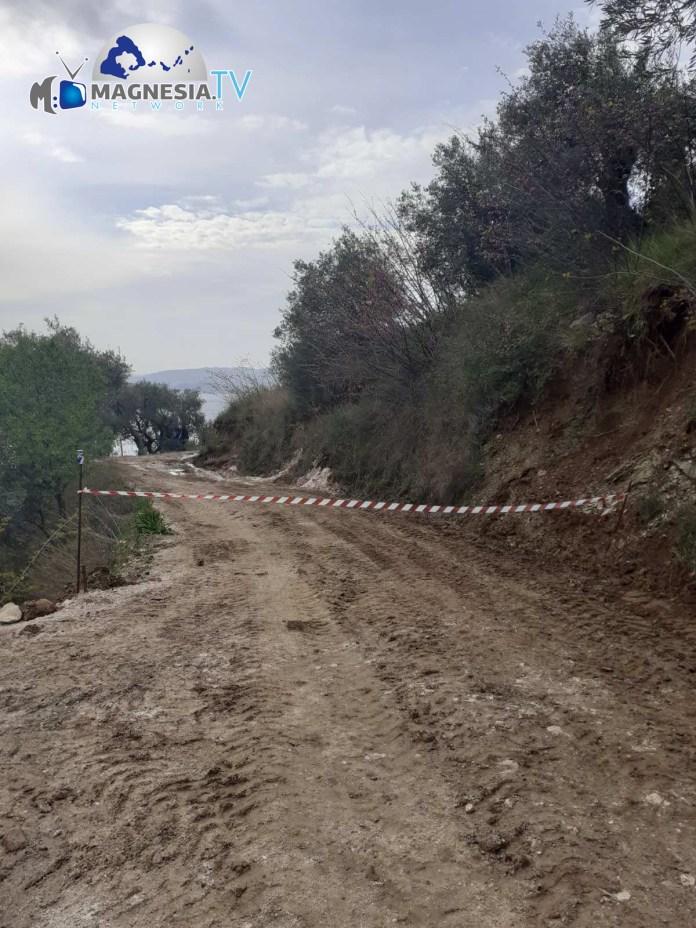 δρόμος Π Κλήμα αλώνι Τουρκογιαννη (2)