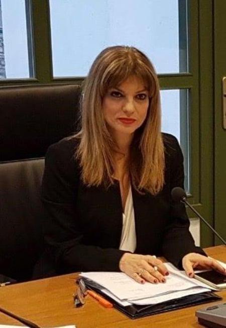 Ioanna Efstathiou