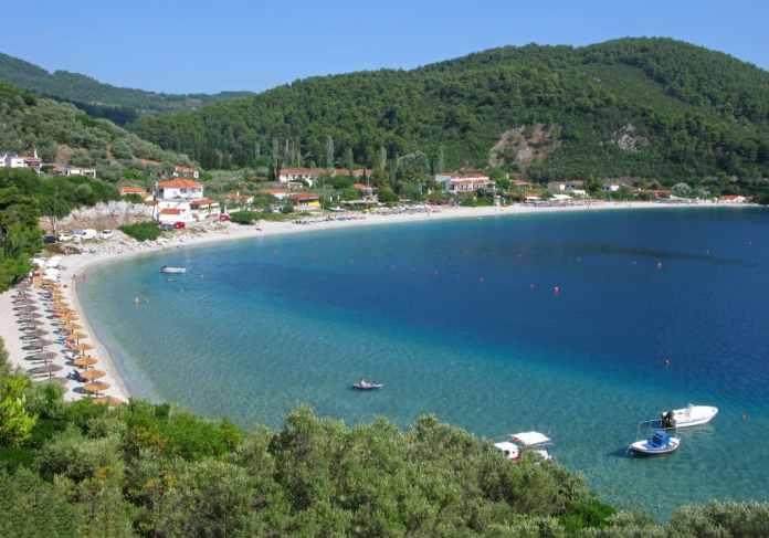 Strand Panormos Kreta Griekenland 1024x717 1