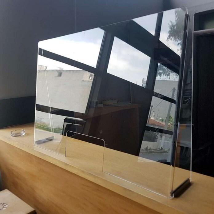 Plexi Glass