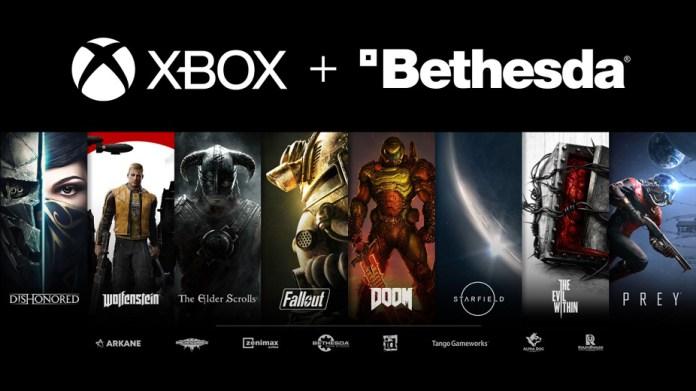 Δε χρειάζεται τα παιχνίδια της Bethesda να γίνουν Multi Platform, σύμφωνα με τον Spencer