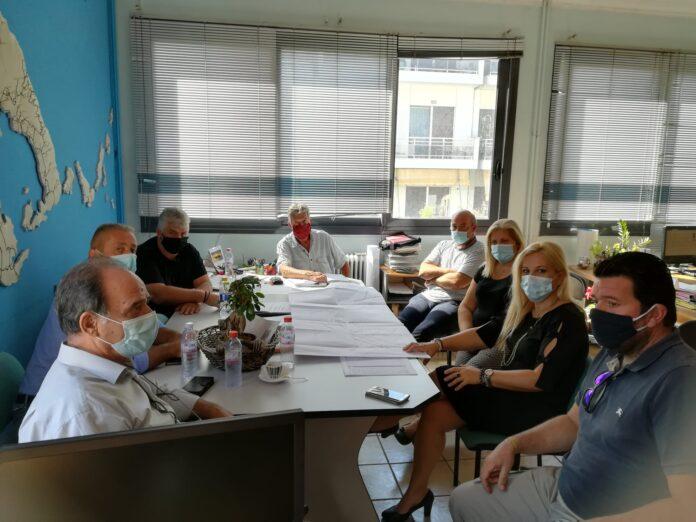 Δεν θα διακοπεί η κυκλοφορία στο οδικό δίκτυο Ζαγοράς Μουρεσίου για την καλλιεργητική περίοδο