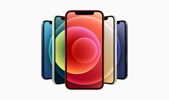 IPhone 12: Ξεκίνησαν οι προ παραγγελίες στις πρώτες Ευρωπαϊκές χώρες