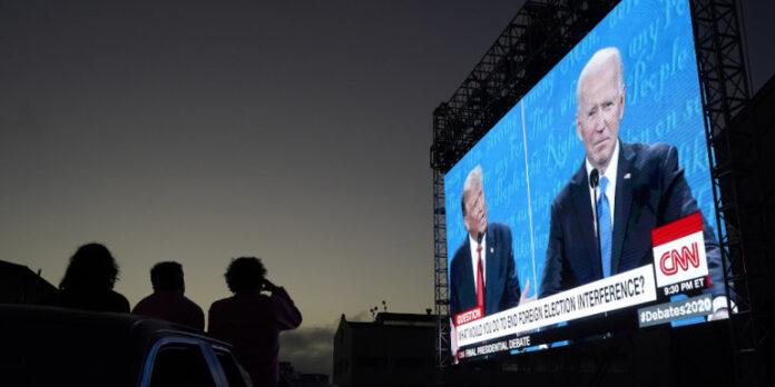 Αμερικανικές εκλογές 2020: Οι 5 αμφίρροπες πολιτείες κρίνουν τον νικητή