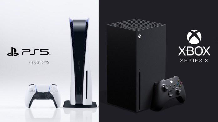 Η Microsoft συγχαίρει τη Sony για το λανσάρισμα του PlayStation 5