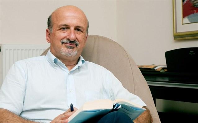 Ο καθηγητής ακαδημαϊκός Κωσταντίνος Ζοπουνίδης στους 100