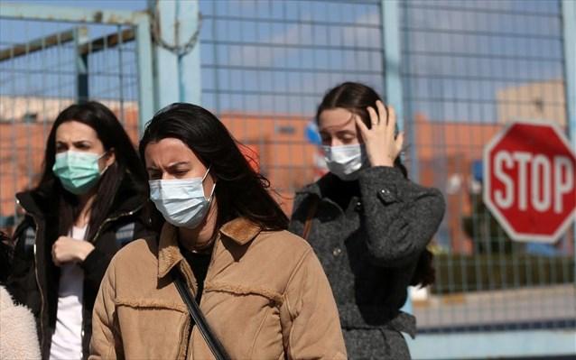 ΣΥΡΙΖΑ: Σωρεία αναιρέσεων στα μέτρα για τον κορωνοϊό