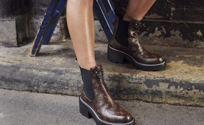 Τα νέα It Shoes του οίκου Louis Vuitton