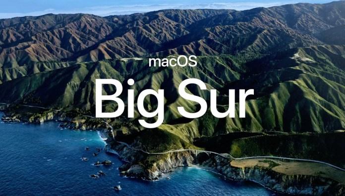 MacOS Big Sur: Μην αναβαθμίσετε αν έχετε παλαιότερο MacBook Pro
